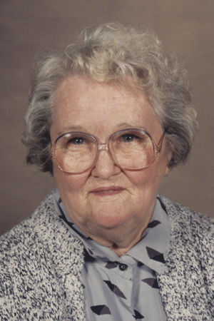 Ruth E. Gross