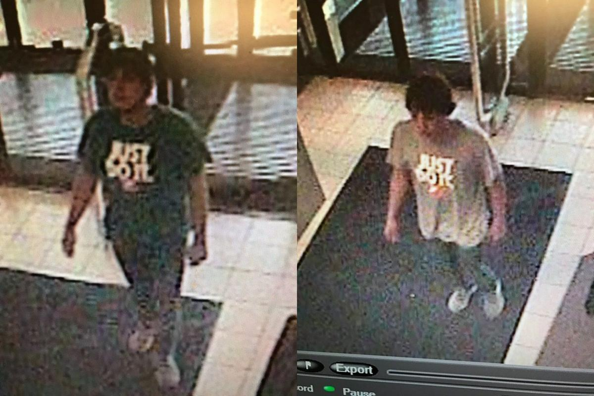 Alleged ring thieves