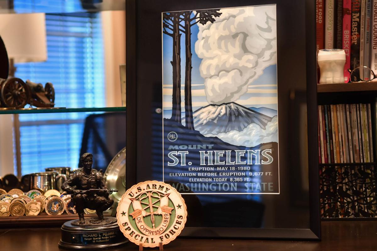 Plummer's office of awards