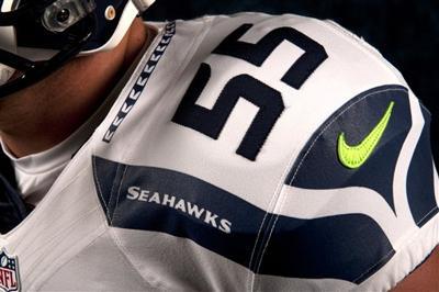 more photos 29e58 cf6ea Seahawks unveil new uniforms | Seahawks | tdn.com