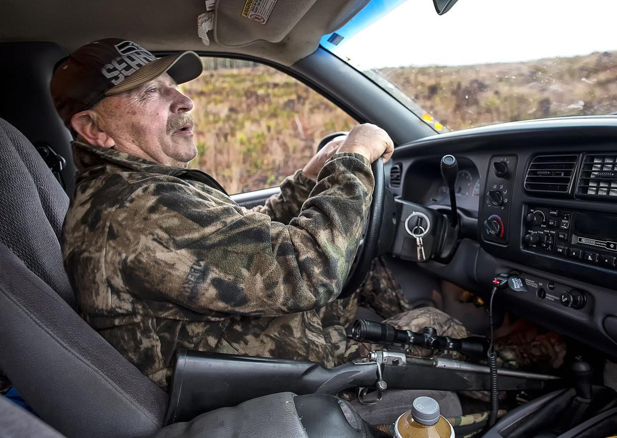 More hunters priced off Weyerhaeuser land | Local | tdn com