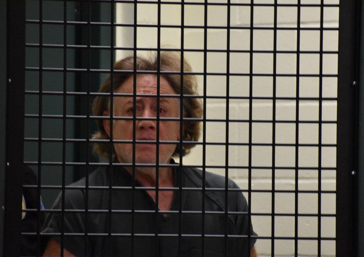 Jay Douglas jail 2