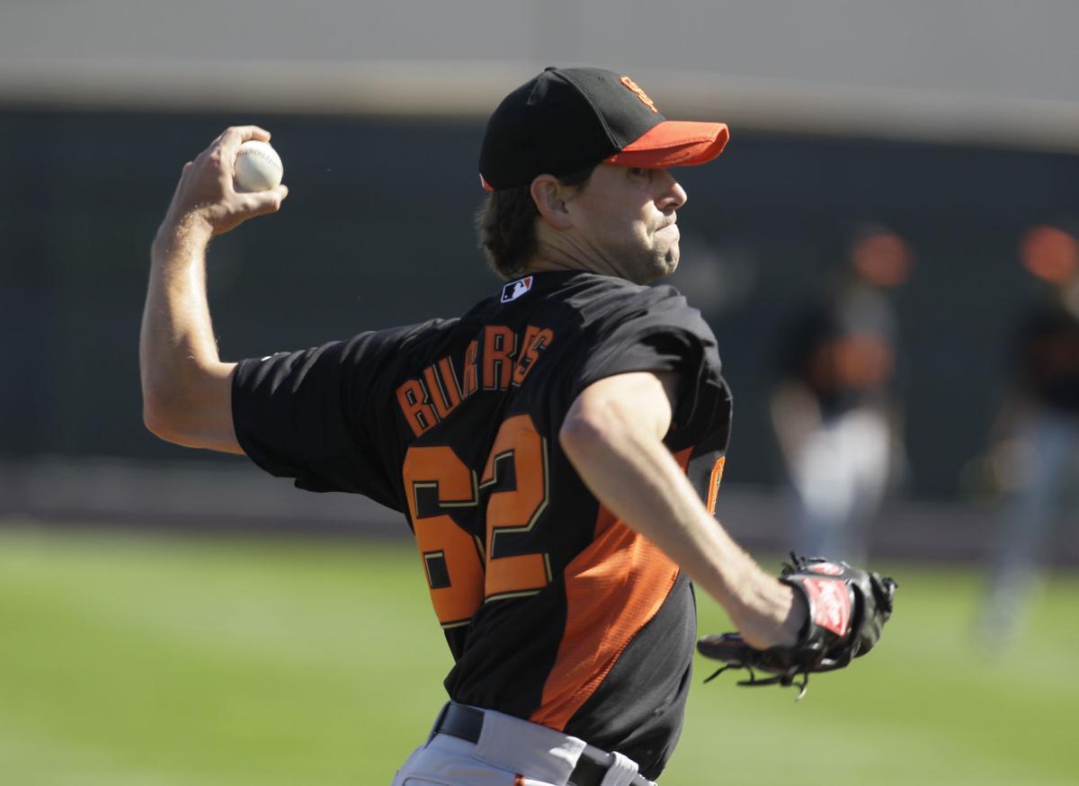 Brian Burres