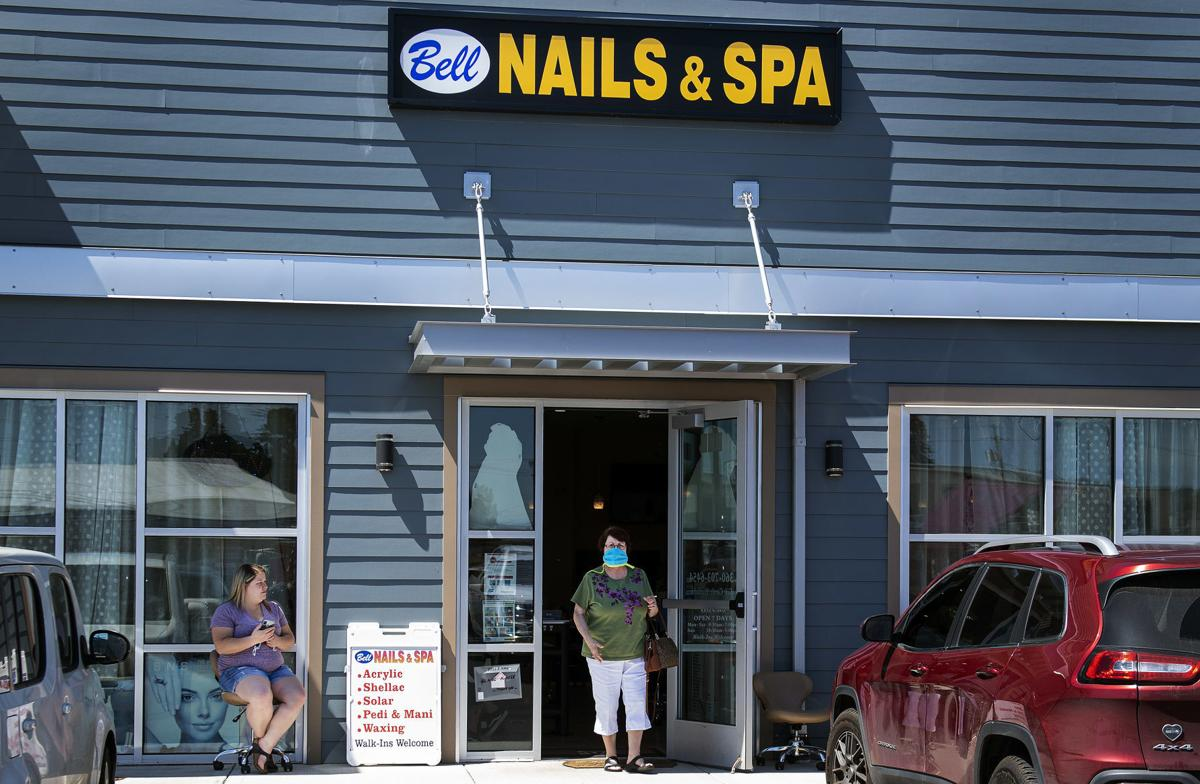 Bell Nails & Spa
