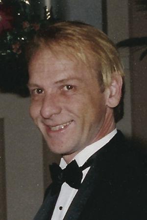 Donald Gene Basom
