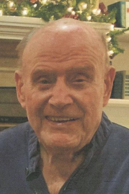 Donald Britt