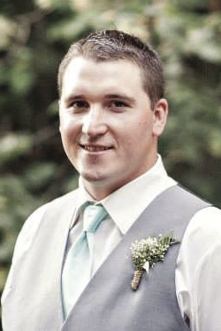 Tyler Robert Hayes