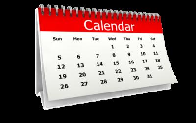 Calendar logo