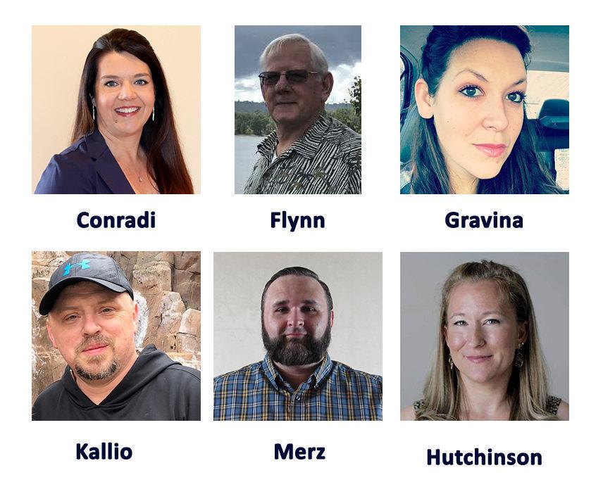Kalama council candidates