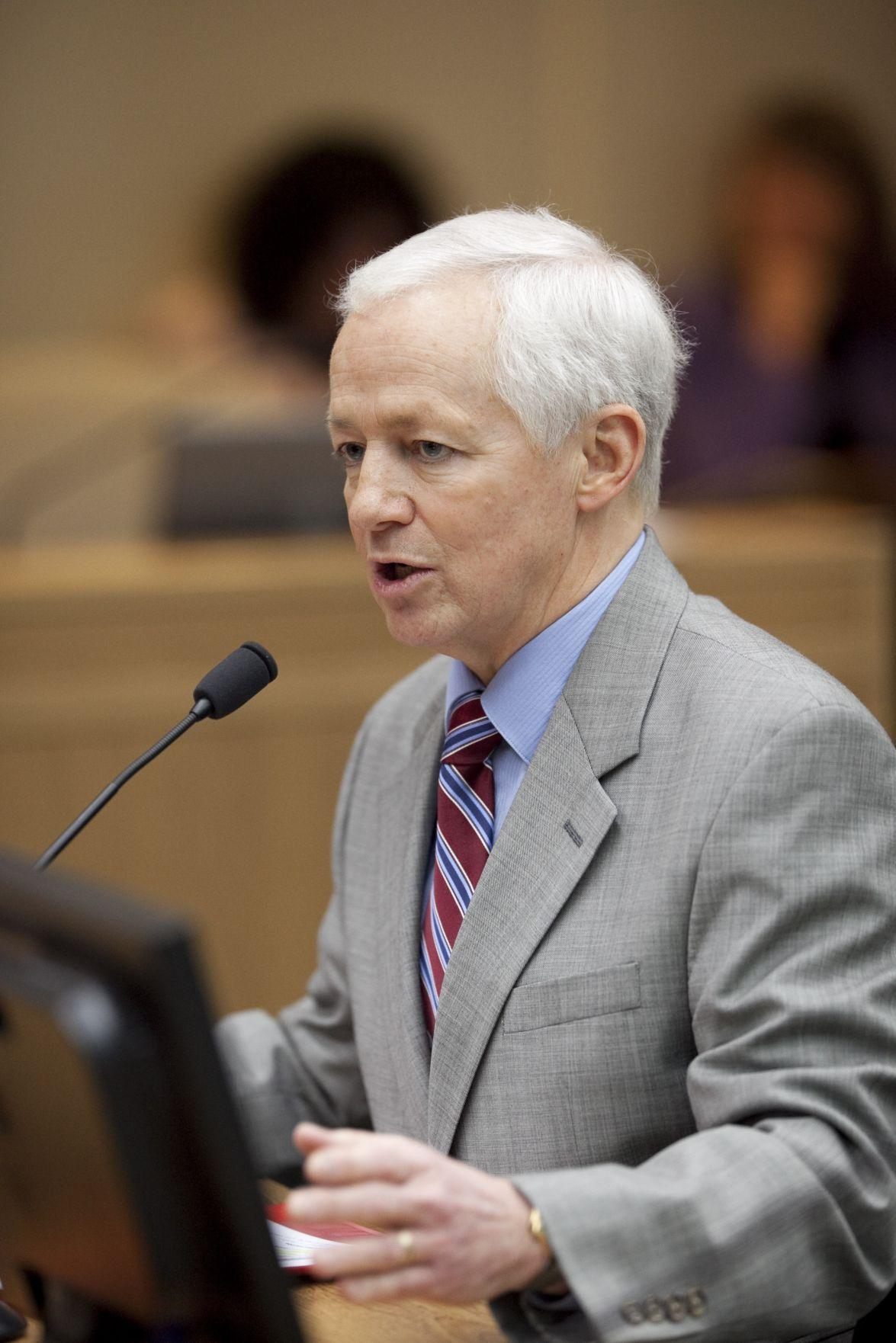 Mike Kreidler Insurance Commissioner