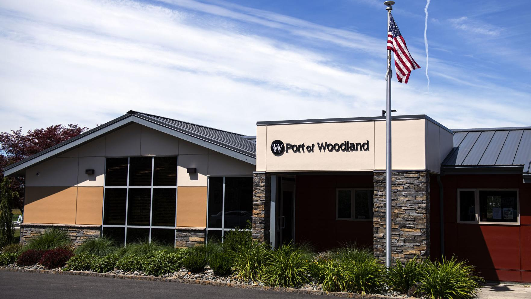 Port of Woodland files suit against change to city utility policy