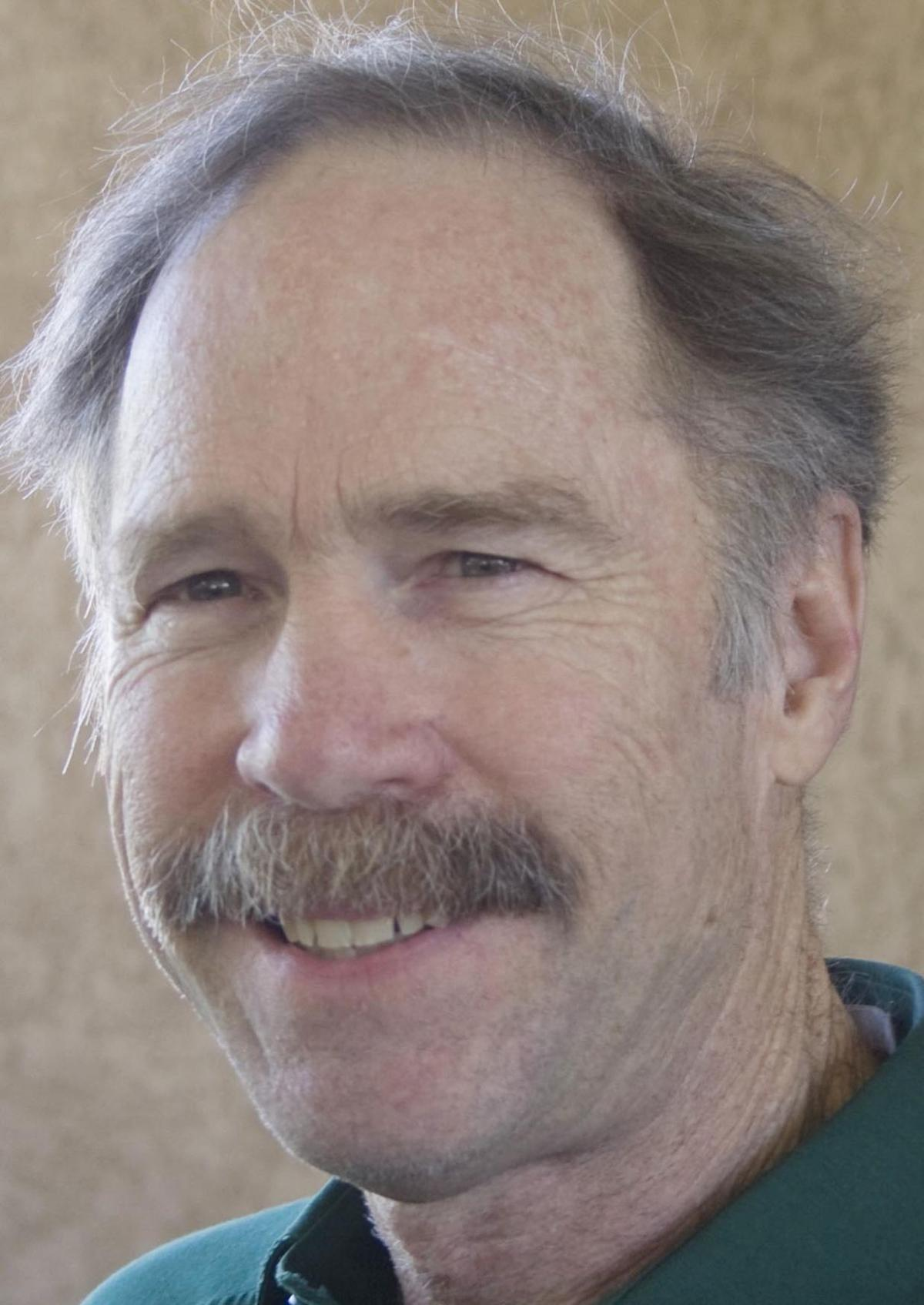 Mug: Donald Levering