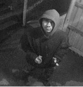 Kalama burglary suspect