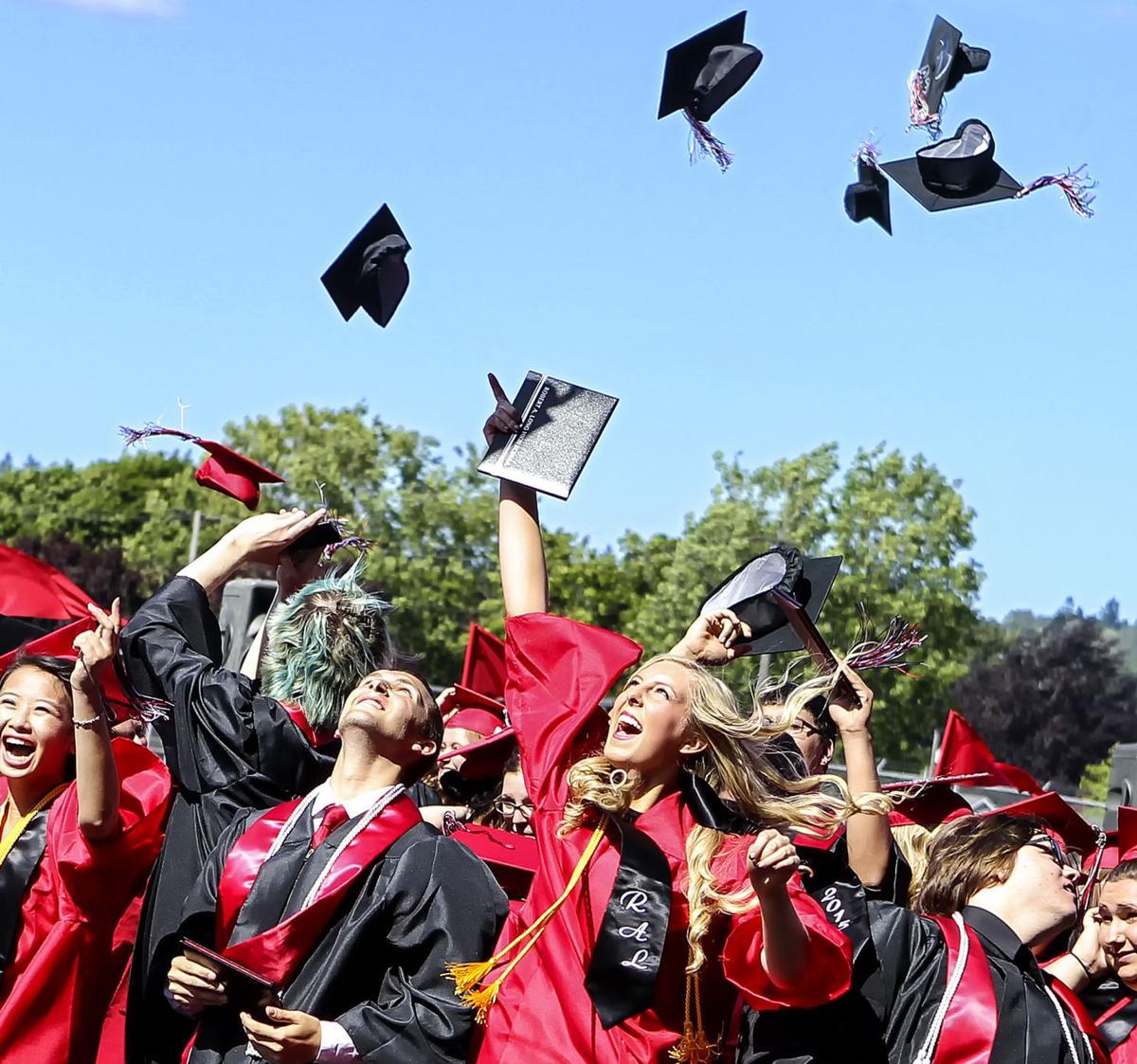 Local graduations