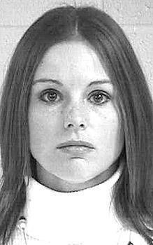 Oregon state sex offender christine johanson