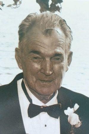James Joseph Walden Sr.