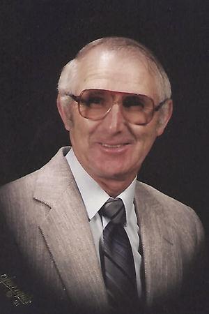 Harold E. Chase