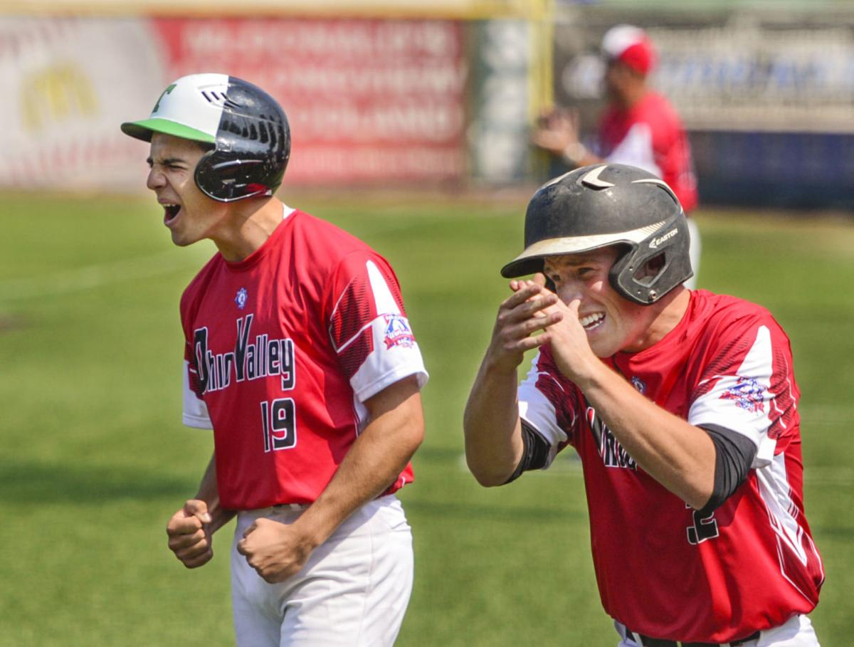GALLERY: Babe Ruth World Series (Friday action) | Preps+