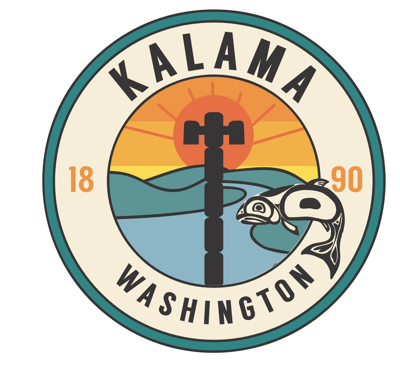 City of Kalama logo