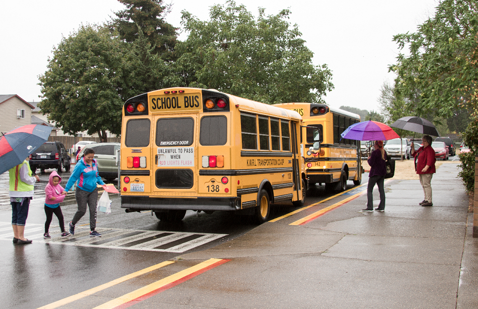 New Gps Technology Lets Parents Track School Buses Local Tdncom
