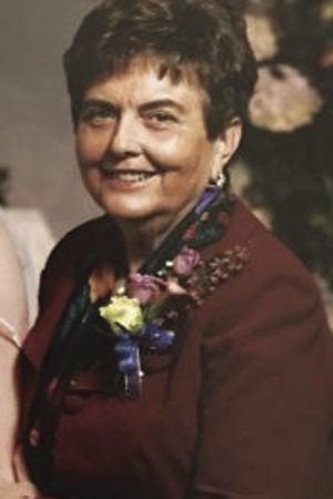 Sharon Baxter