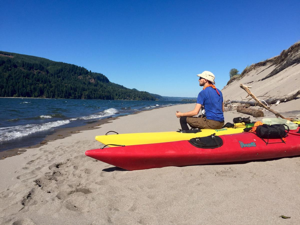 Wallace Island Offers Quiet Kayak Camping Getaway
