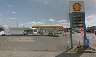 Shell station to clean up contamination from leaking storage tanks