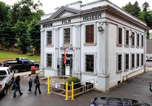 New Astoria Museum Celebrates Goonies Other Oregon Based Films Lifestyles Tdn Com