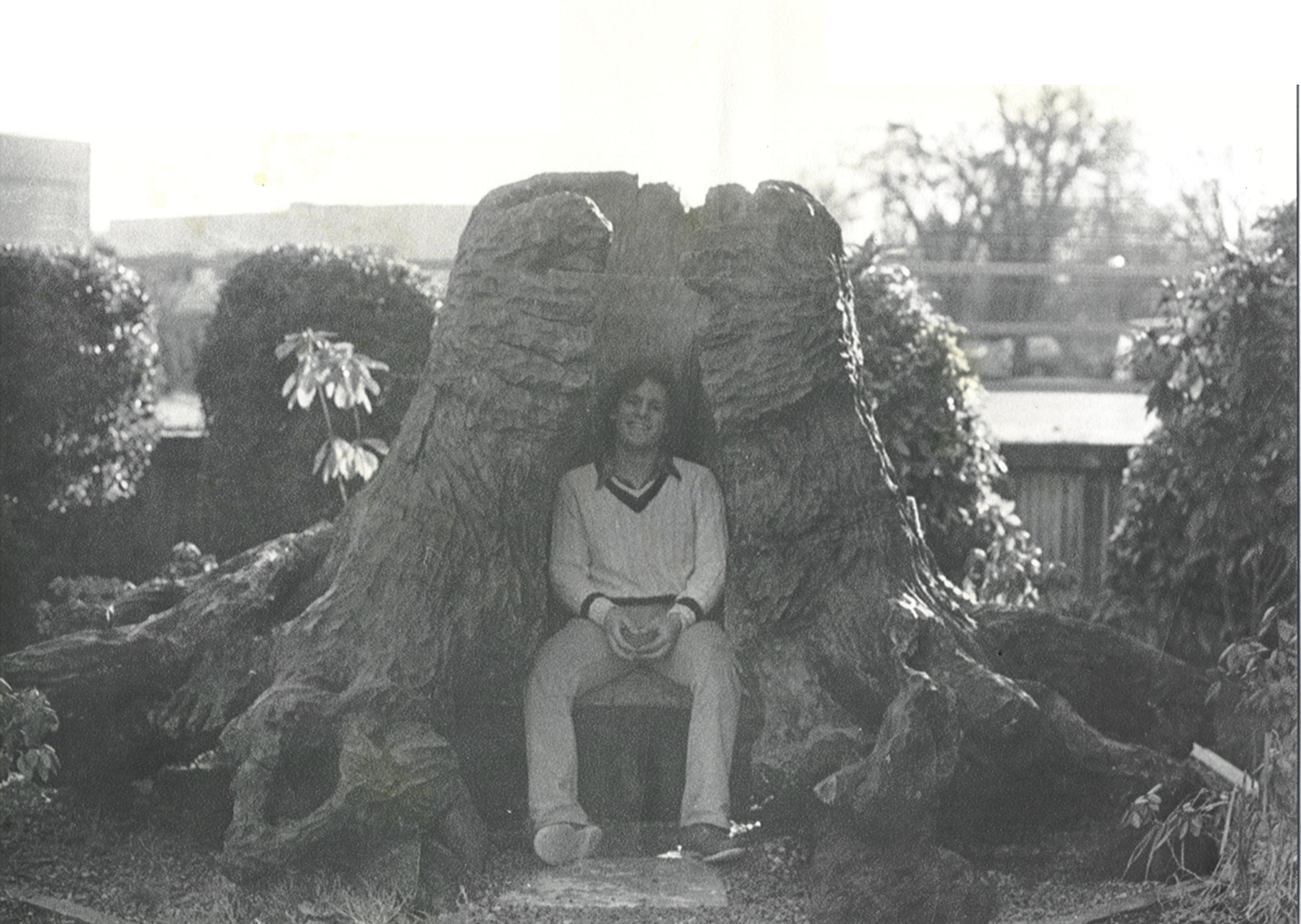 Lisa Selker Memorial