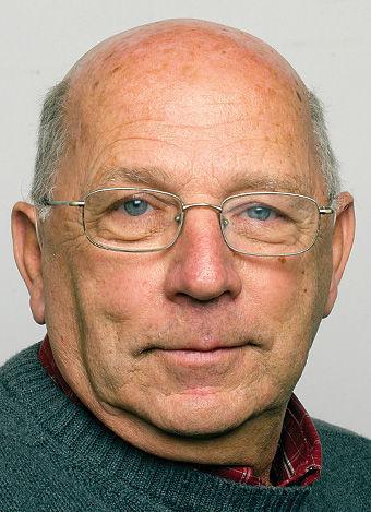 Ken Botero
