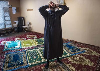 Imam Brian Shaheed