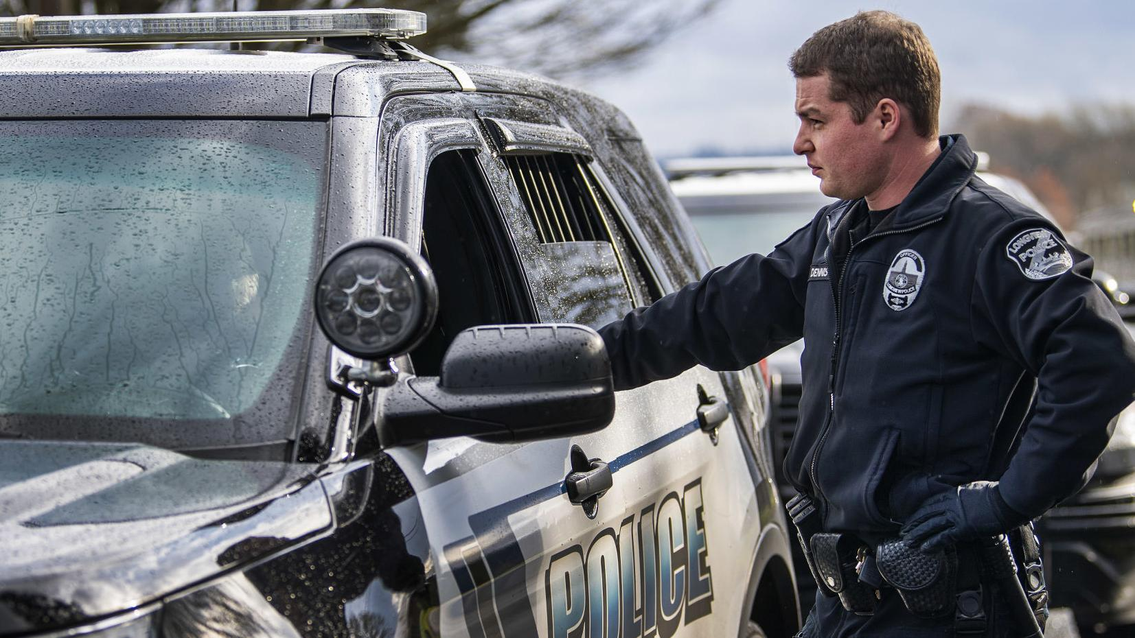 Law enforcement adjusts to coronavirus changes