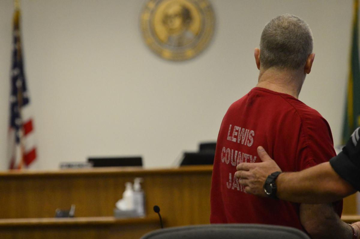 Graham sentenced