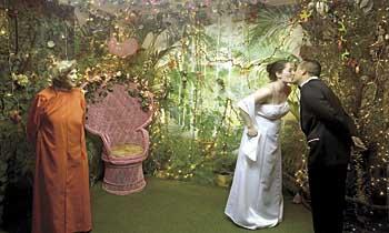 The Wedding Maker