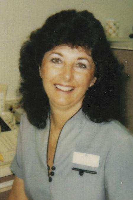Betty Jean Gowler