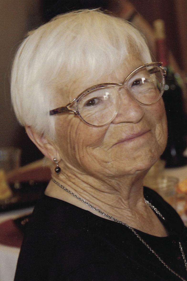 Juanita Ione 'Nita' Moses