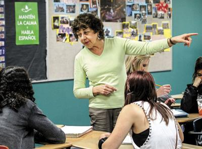 Lack of substitute teachers leaves local officials frustrated