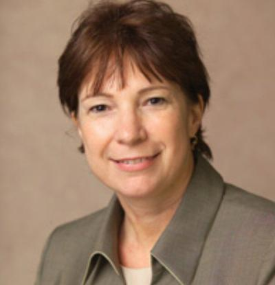 Nancy Van Vessem