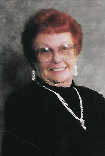 Shirley Lethrud