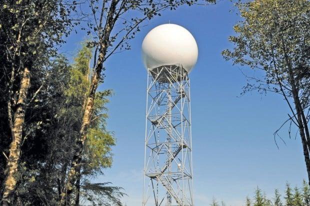 Coastal Doppler Radar