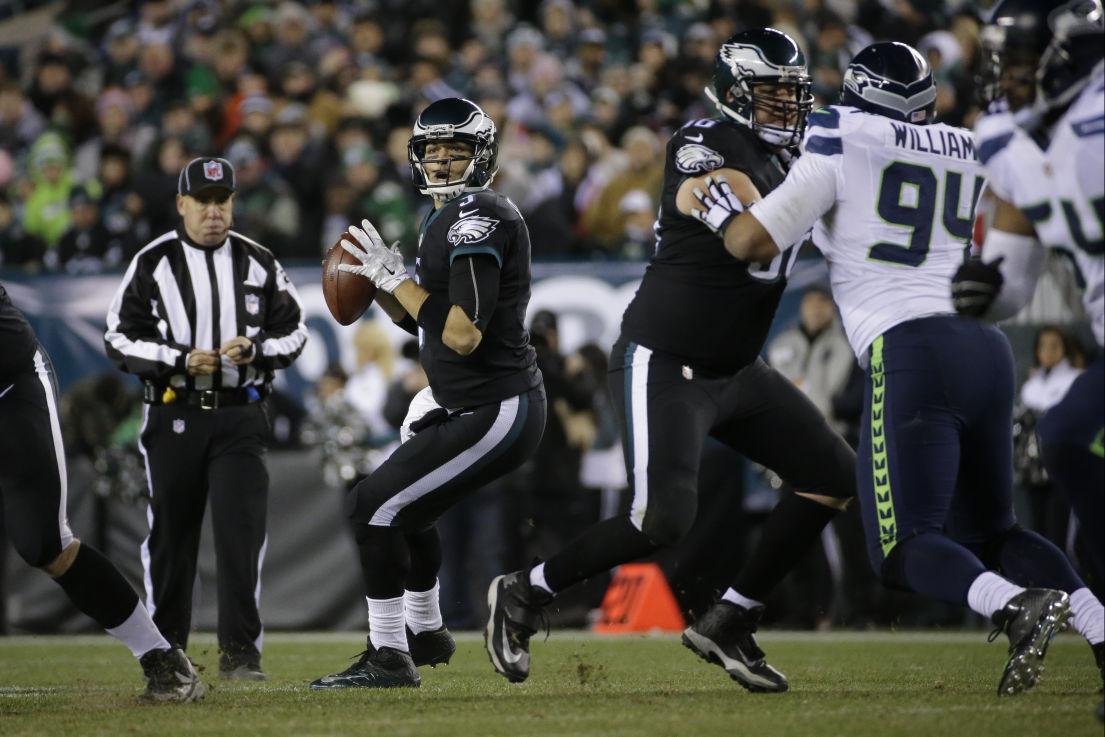 Photos: Seahawks 24, Eagles 14
