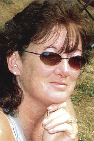 Sandra Hamm