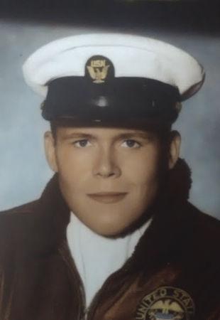 William L. 'Bill' Fox Jr.