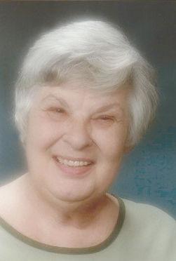 Nancy Louise Hudson