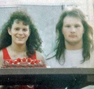 Scott and Deanna Pecha