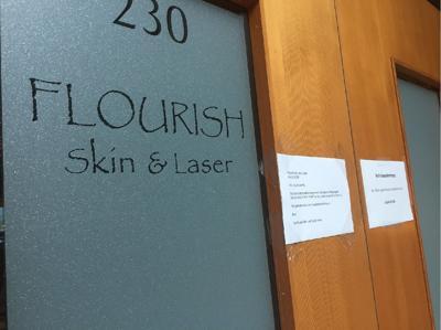 Flourish Skin & Laser