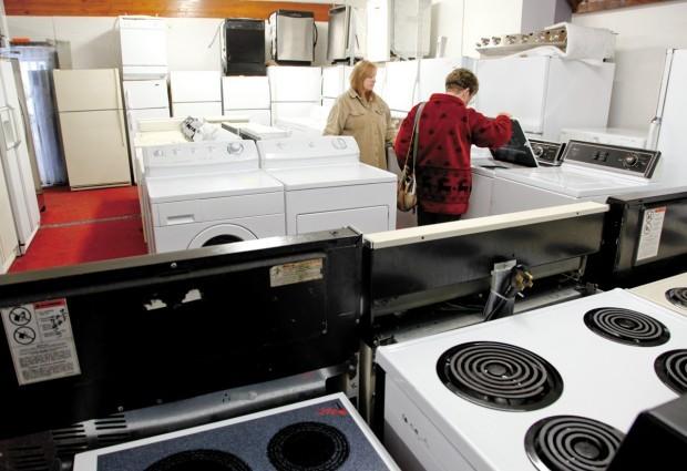 Inbusiness Spotlight Cole S Appliance Parts Repair Tdn Com