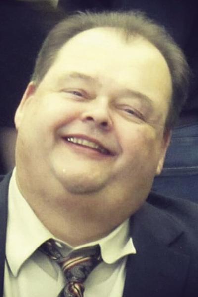 Douglas Conover