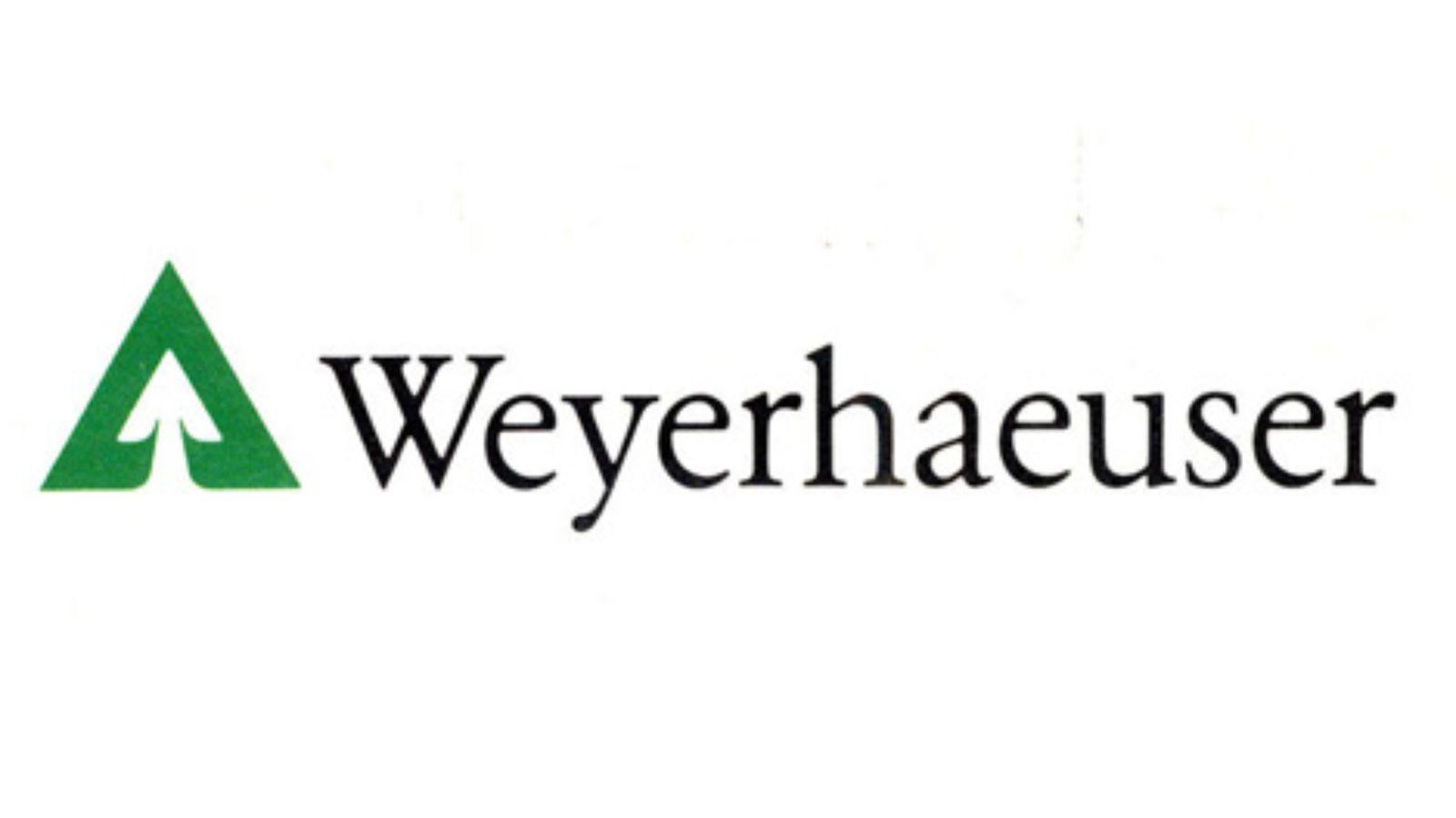 Weyerhaeuser to sell Longview liquid packaging plant to
