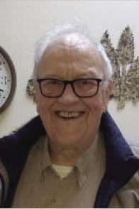 Donald Behrend